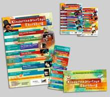 Kindertheatertage Ebersberg
