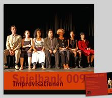 Spielbank Improtheater München